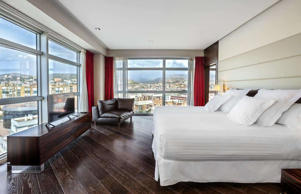فندق بارسيلو غرناطة كونغريس
