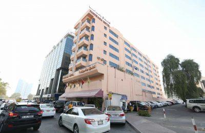 تقرير بالتفصيل عن فندق بانوراما بر دبي