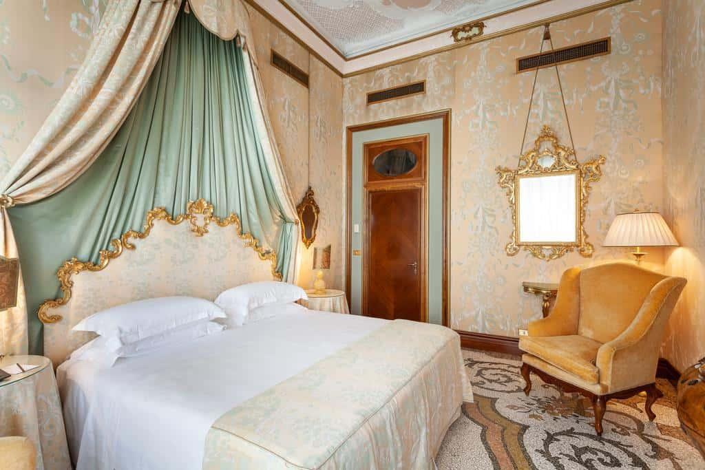 صورة لفندق باور بالازو