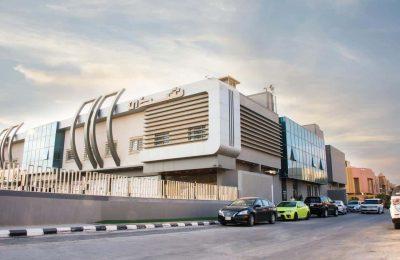 تقرير مميز عن فندق شذى الربيع الرياض
