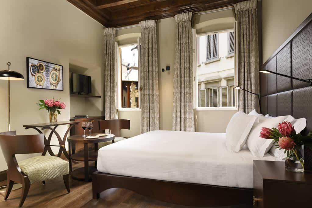 فندق لورولوجو من اشهر فنادق فينيسيا