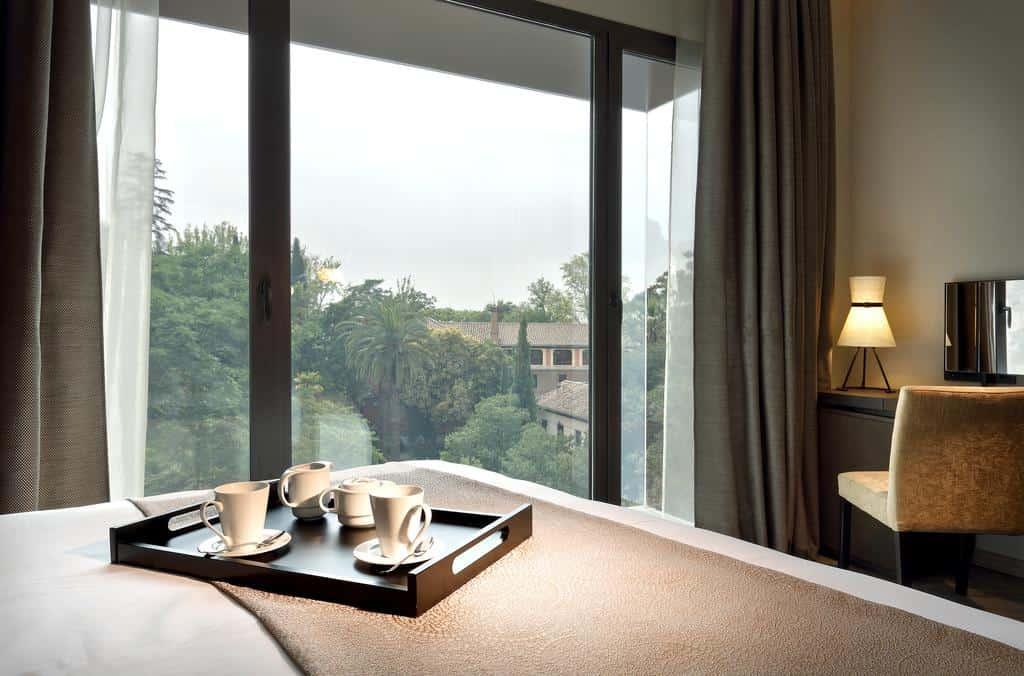 فندق يوروستارز واشنطن إيرفينغ