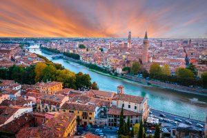 افضل 5 من فنادق فيرونا ايطاليا الموصى بها 2020