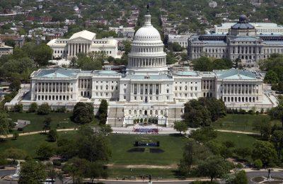 افضل 3 انشطة في مبنى كابيتول واشنطن