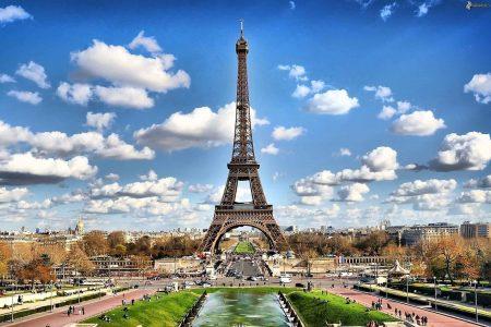 افضل 6 انشطة في مدينة استريكس الترفيهية في باريس