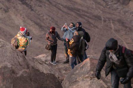 افضل 9 انشطة في وادي جنى دهب مصر