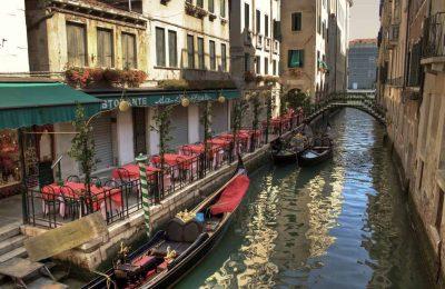 افضل 9 من فنادق فينيسيا ايطاليا الموصى بها 2020