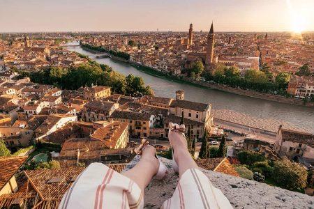 افضل 3 اماكن سياحية في فيرونا الايطالية