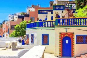 افضل 5 شقق للايجار في مراكش الموصى بها 2020