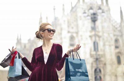 افضل 5 من اماكن التسوق في ميلان ايطاليا