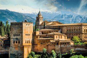 افضل 3 شقق للايجار في غرناطة اسبانيا موصى بها 2020