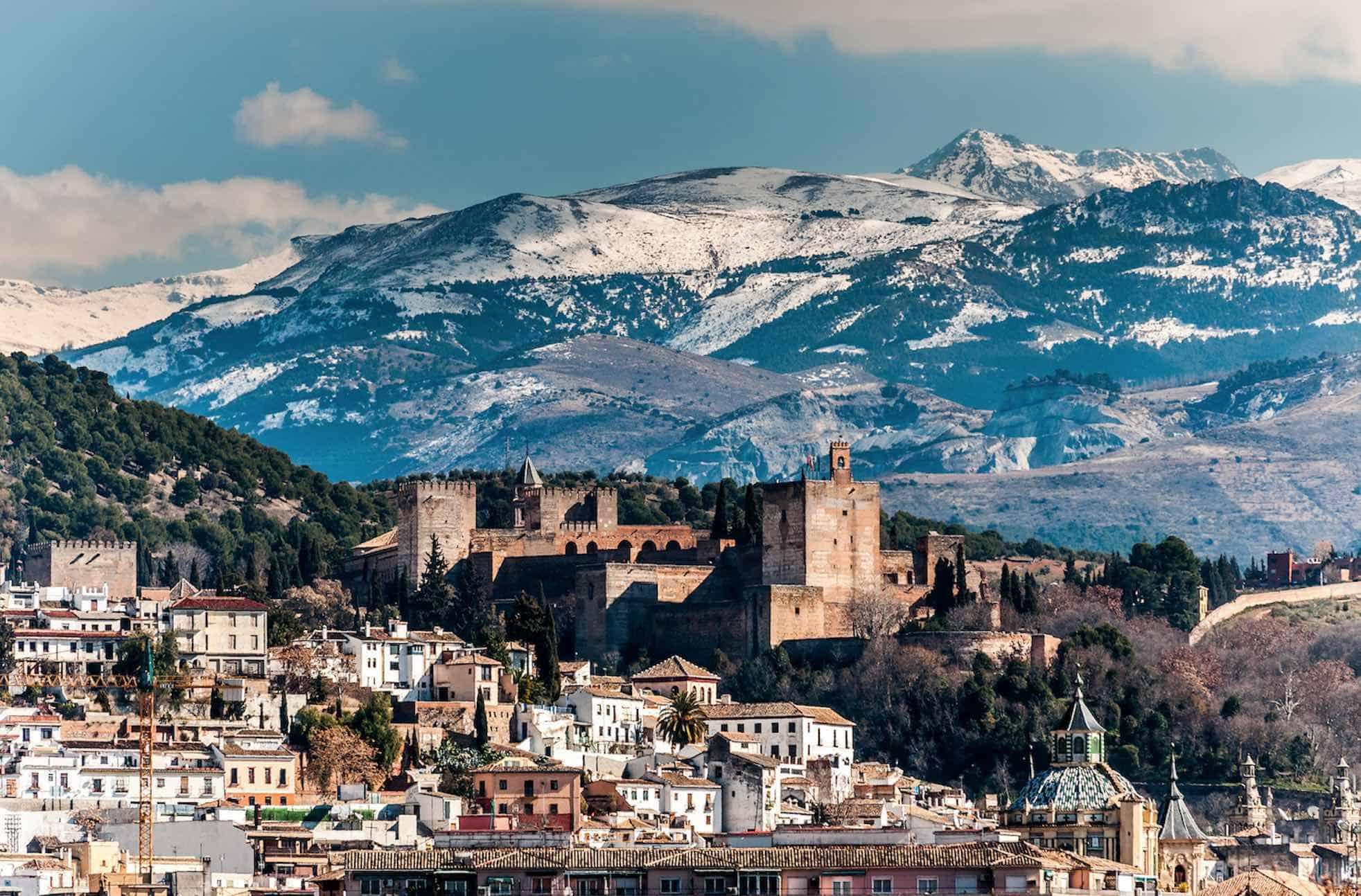 افضل 7 من فنادق غرناطة اسبانيا الموصى بها 2020