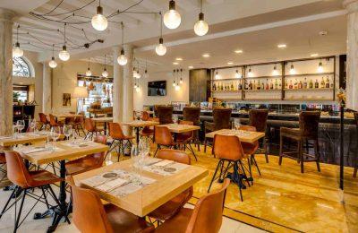افضل 3 من مطاعم فينيسيا إيطاليا المجرّبة لعام 2020