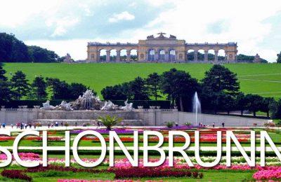 افضل 6 انشطة في قصر شوبنرون فيينا