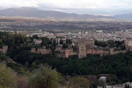 اهم 4 انشطة في قصر الحمراء في غرناطة اسبانيا
