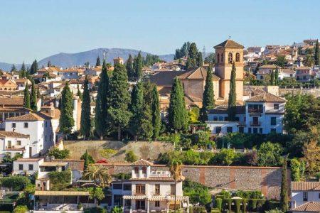 افضل 3 انشطة في كاتدرائية غرناطة اسبانيا