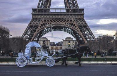 اهم 9 اسئلة واجوبة حول السفر الى فرنسا