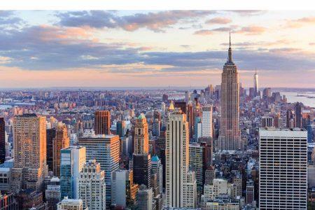 اين تقع نيويورك وما اهم المدن القريبة من نيويورك