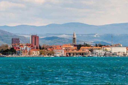أهم 5 اماكن سياحية في بليد سلوفينيا