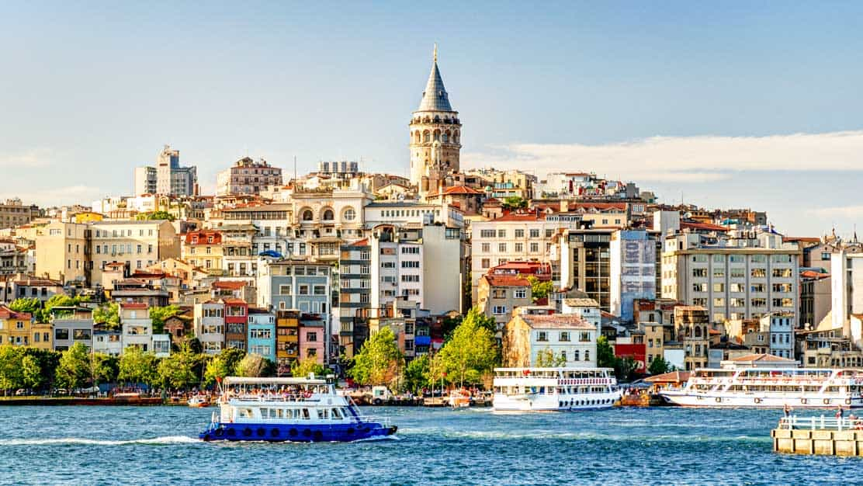 تقرير مميز عن فندق سمير ديلوكس اسطنبول