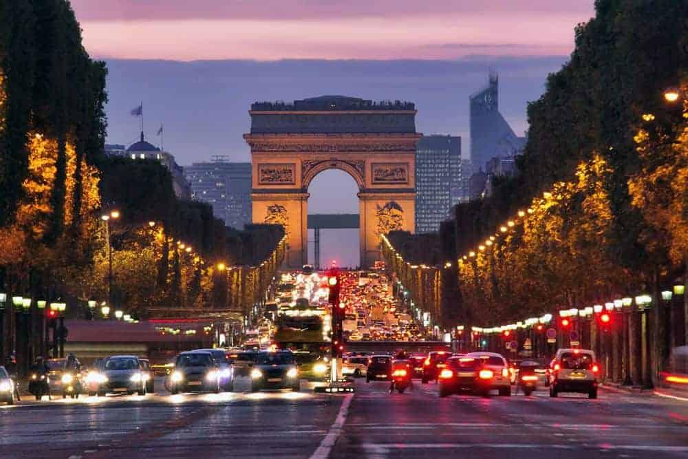 افضل 6 شقق فندقية في باريس موصى بها 2020