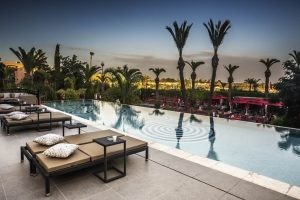 افضل 4 من فنادق مراكش 3 نجوم موصى بها 2020