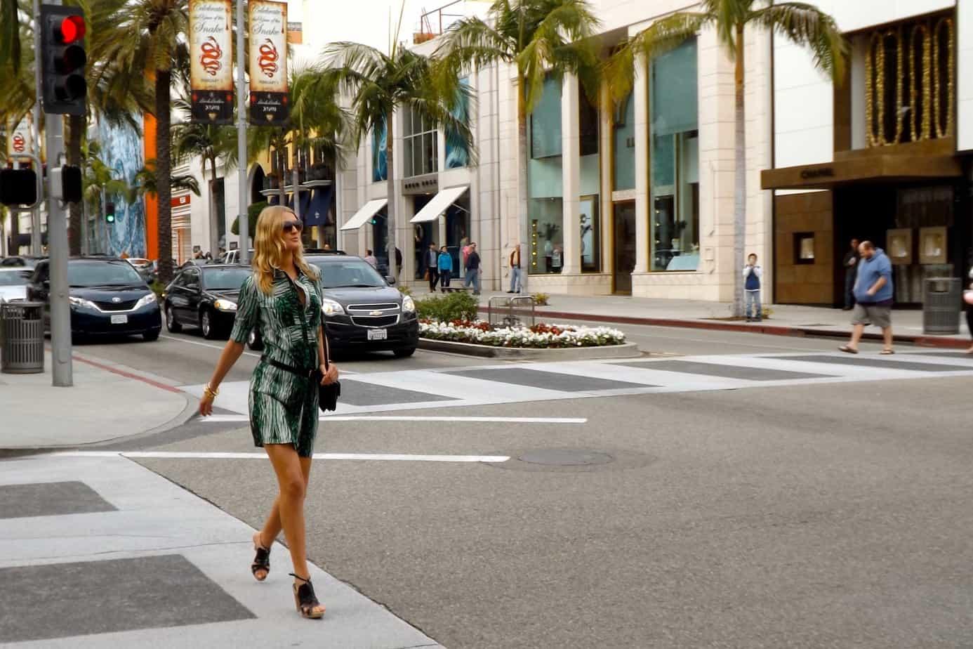 افضل 6 فنادق في لوس انجلوس بيفرلي هيلز 2020
