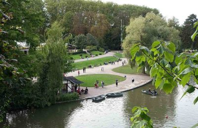 افضل 6 أنشطة في حدائق اورانجري في ستراسبورغ فرنسا