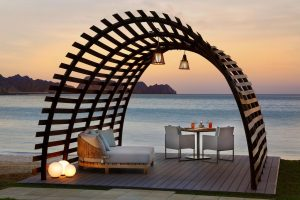 افضل 6 من فنادق مسقط على البحر موصى بها 2020