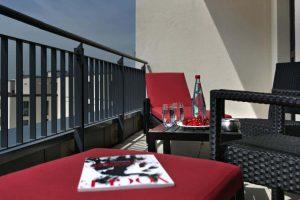 افضل 3 شقق فندقية في فرانكفورت موصى بها 2020