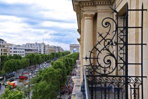 افضل 6 شقق فندقية في باريس موصى بها