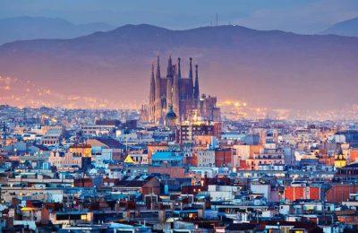 افضل 3 انشطة في الحي القوطي في برشلونة اسبانيا