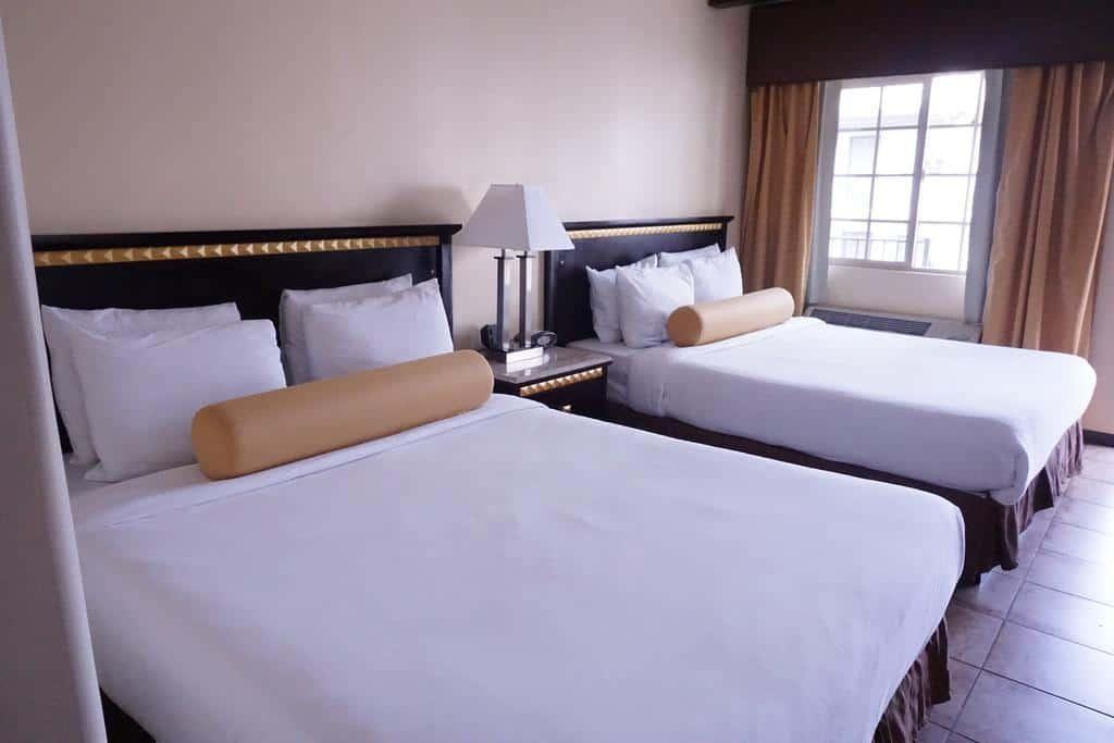 فندق توسكان غاردن إن من اجمل فنادق لوس انجلوس