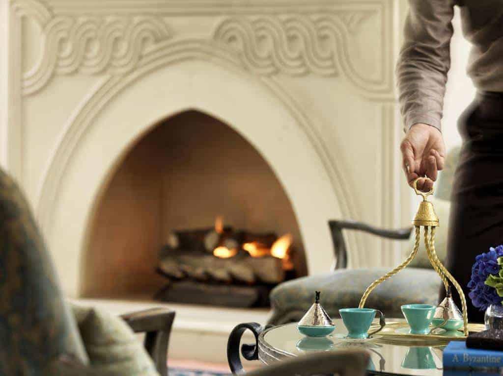 سلسلة فندق فور سيزون اسطنبول تقرير مميز