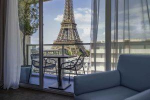 افضل 6 شقق للايجار في باريس الشانزليزيه ننصح بها