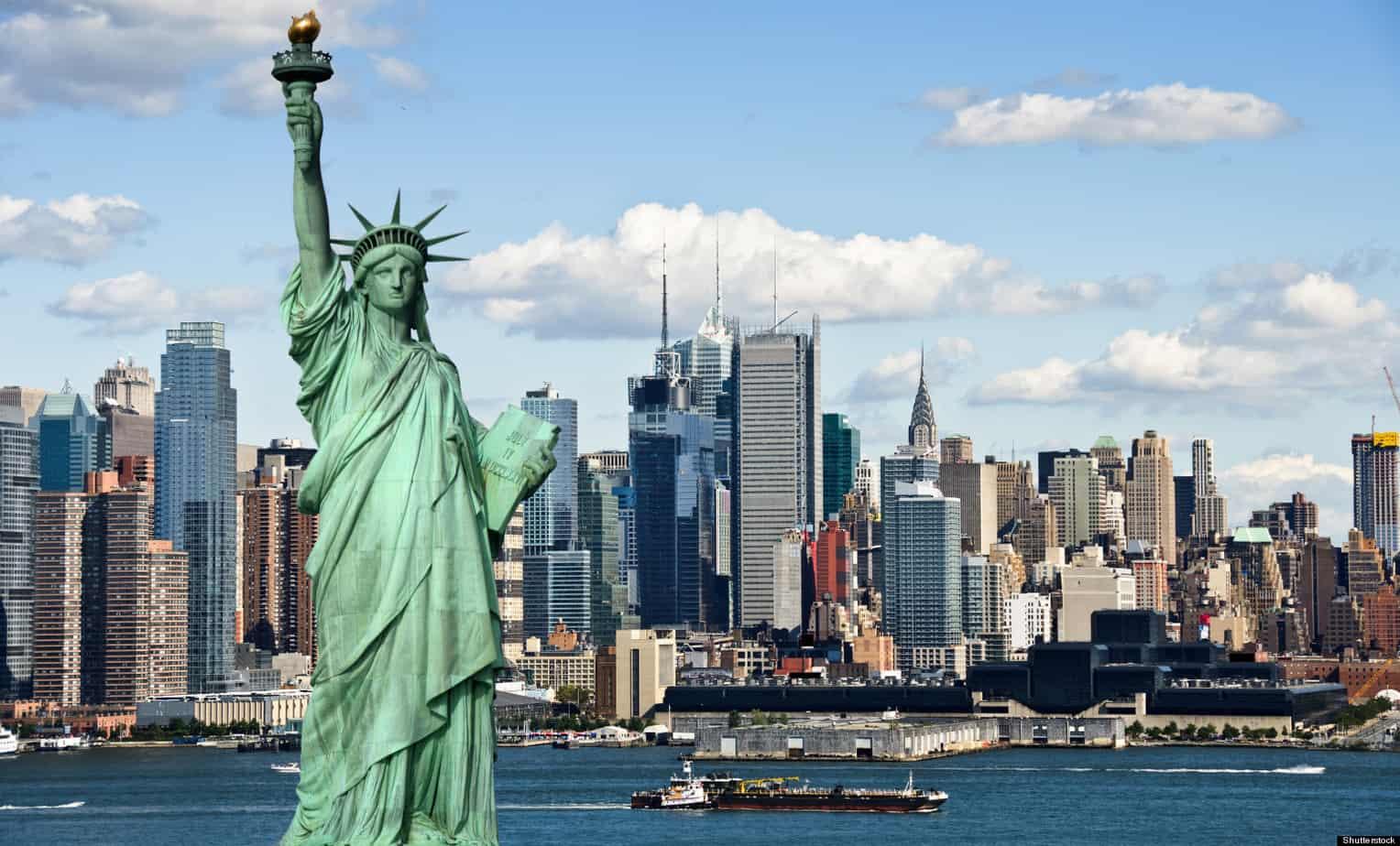 افضل 4 من اماكن التسوق في نيويورك أمريكا