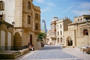 افضل 10 من فنادق باكو اذربيجان الموصى بها 2020