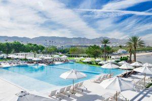 افضل 6 فنادق قريبة من مطار مسقط الدولي موصى بها 2020