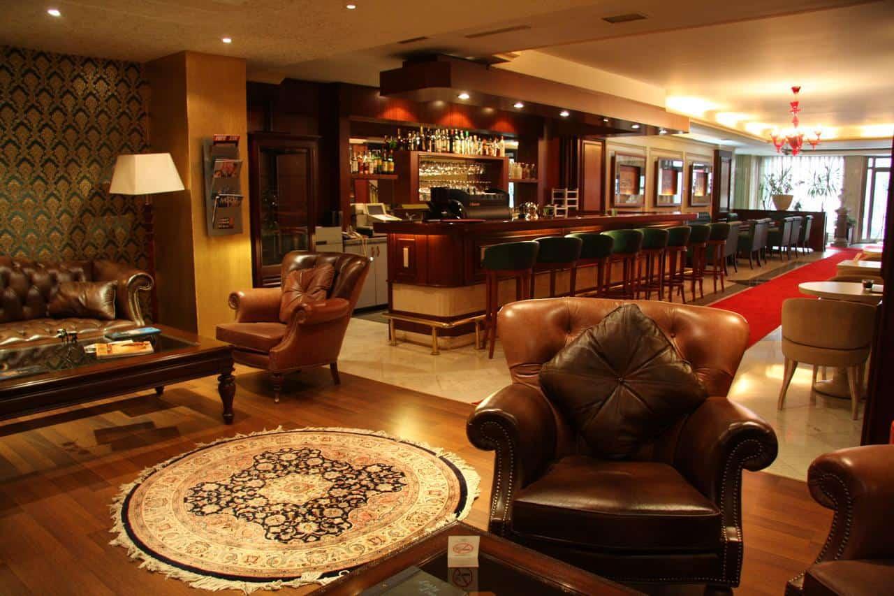 تقرير بالتفصيل عن فندق اورتاكوي برنسيس اسطنبول