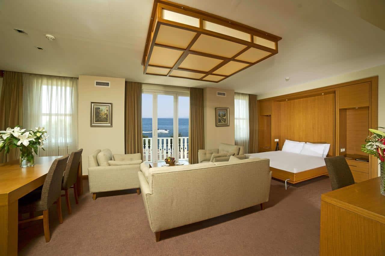 فندق بيست ويسترن سيتاديل اسطنبول