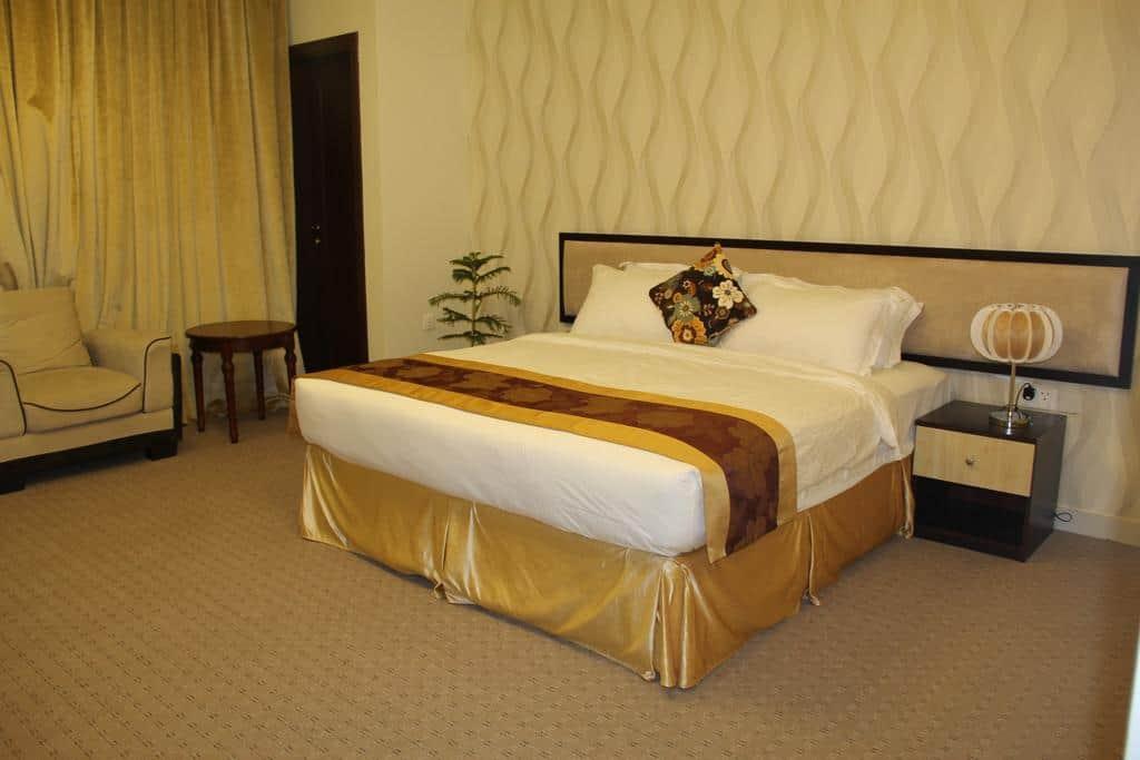 فندق بيننسولا