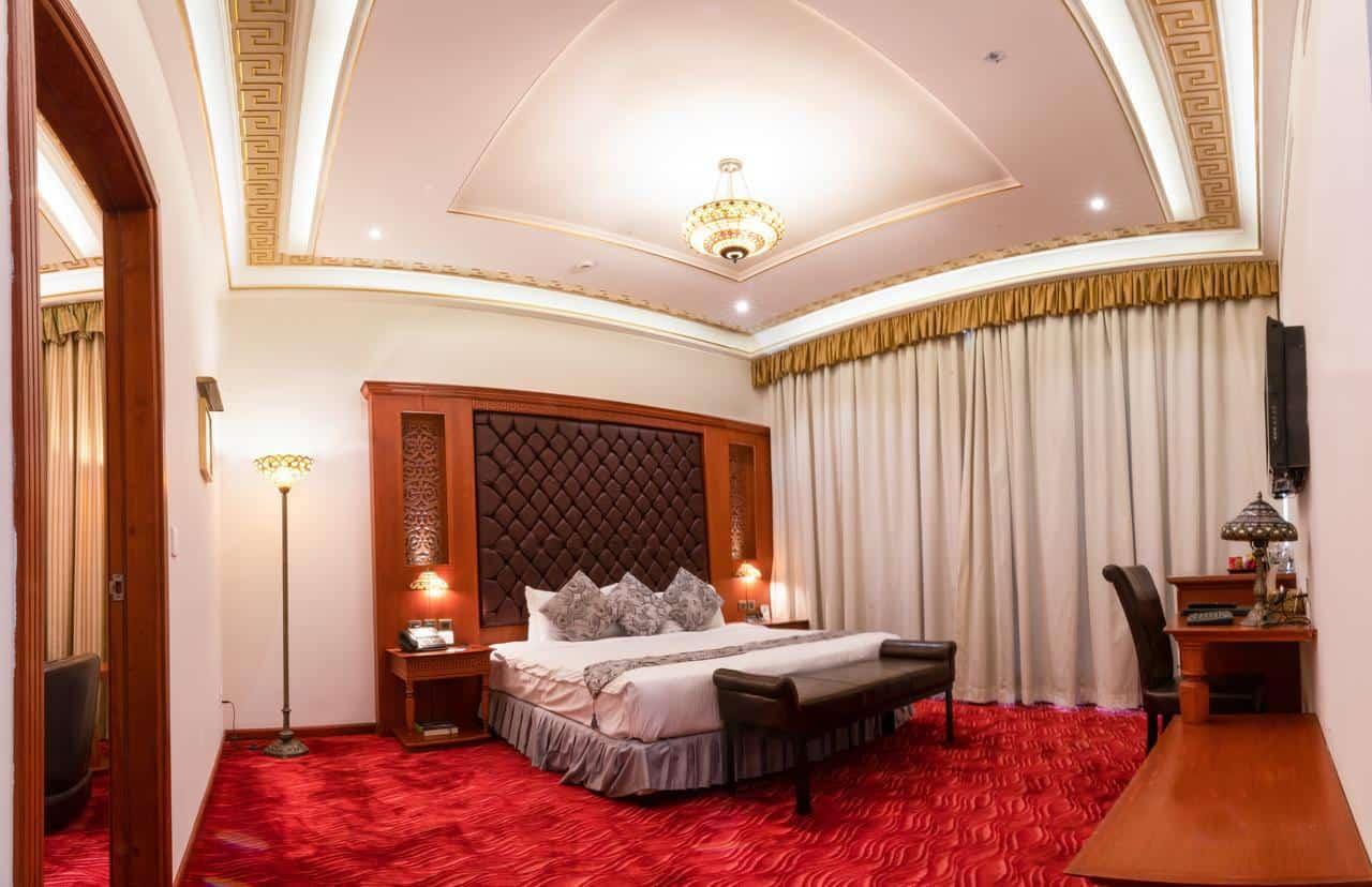 فندق ذا بلاتينيوم
