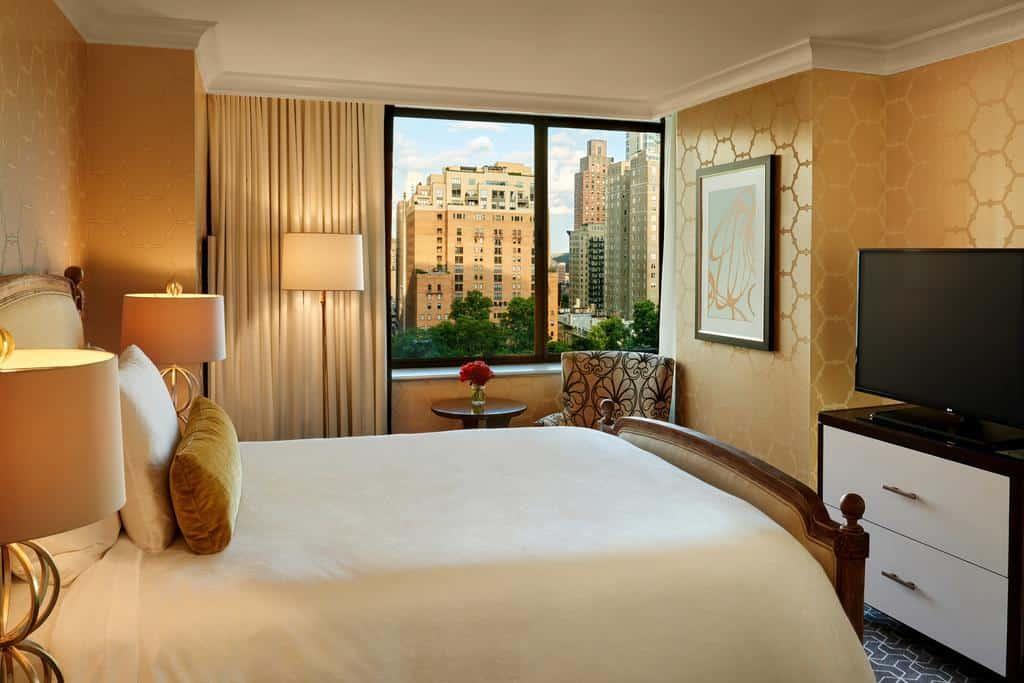 فندق ذا ريتينهاوس فيلادلفيا من اجمل فنادق فيلادلفيا