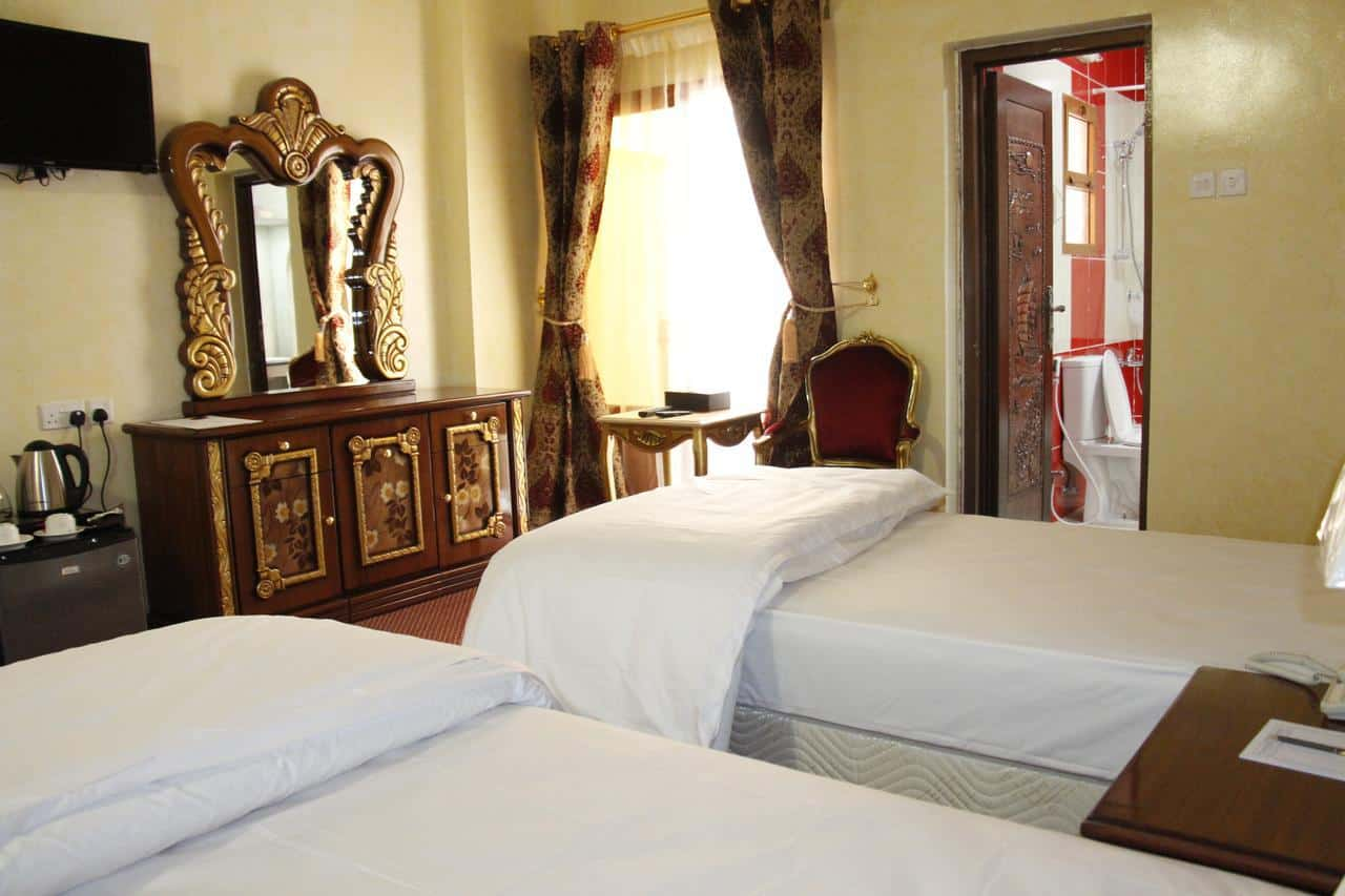 فندق ريام