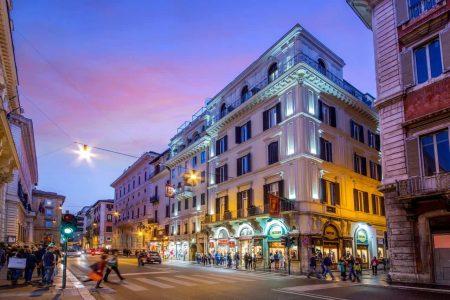 تقرير شامل عن فندق ريجنو اسطنبول 