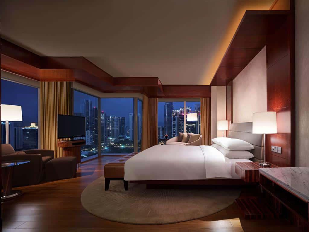 فندق غراند حياة