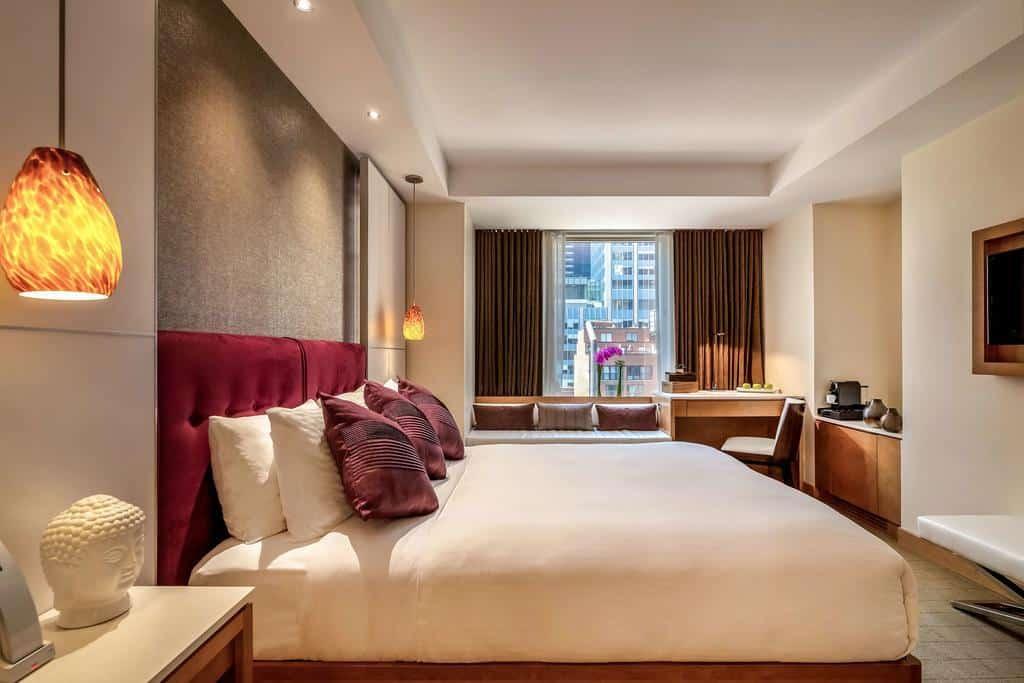 فندق كونكورد نيويورك
