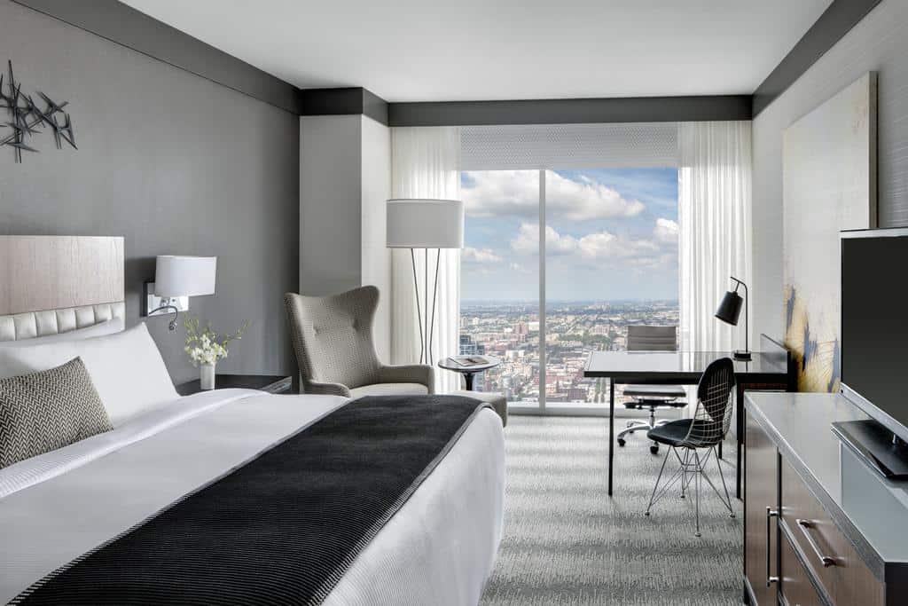 فندق لوس شيكاغو