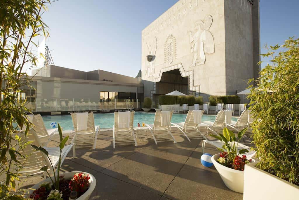 فندق لوس هوليوود