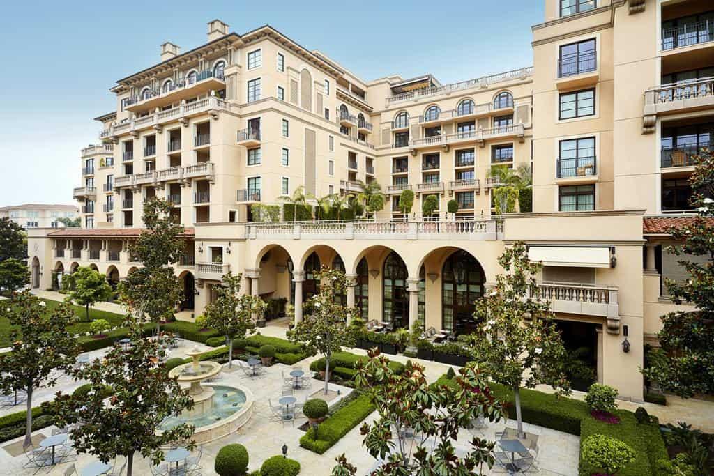 فندق مونتاج بيفرلي هيلز